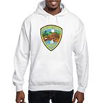 Tuolumne Sheriff Hooded Sweatshirt