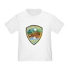 Tuolumne Sheriff T