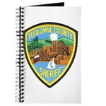 Tuolumne Sheriff Journal