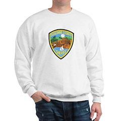 Tuolumne Sheriff Sweatshirt
