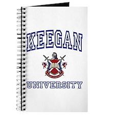KEEGAN University Journal