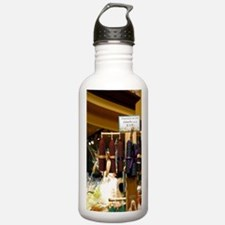 Quebec. Honey Economus Water Bottle