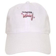 hardworking stay at home momm Baseball Cap