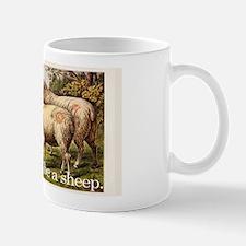Sheepb Mug