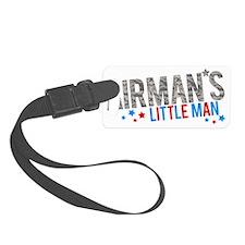 littlemanAF Luggage Tag