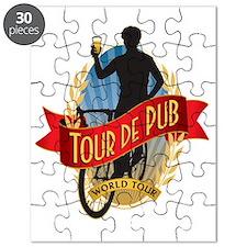 tour de pub Puzzle