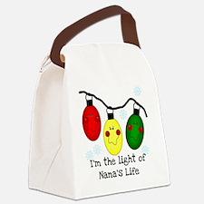 lightnanalife Canvas Lunch Bag