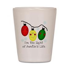 lightauntieslife Shot Glass