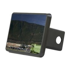World's Biggest Truck. Car Hitch Cover
