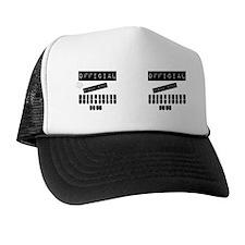 official_mug Trucker Hat