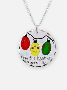 lightpapalife Necklace