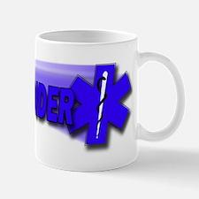 1st Responder Mug