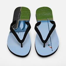 Prince Edward Island. Confederation Bri Flip Flops