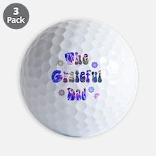 g_d_3 Golf Ball