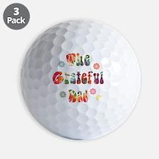 g_d Golf Ball
