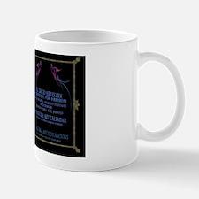 1 A ADA H SENGER LadyInGarden Mug