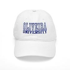 OLIVEIRA University Hat