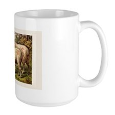 SheepPurse Mug