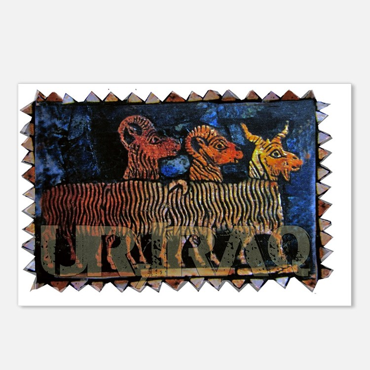 ur iraq.11x17 Postcards (Package of 8)