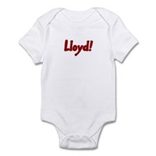 Lloyd! Infant Bodysuit