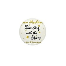 DWTS-NancyGrace Mini Button