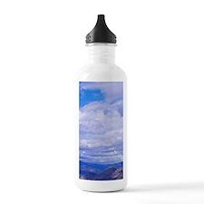 Vineyard on Okanagan L Water Bottle