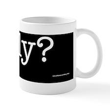 really Small Mug