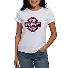 fcuk_off_cancer Tee