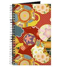 Jap RF Kindle Nook Journal