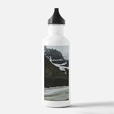 Athabasca GlacierColum Water Bottle