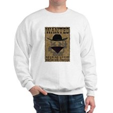 Wanted Dead or Alive Jumper