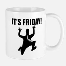 Its Friday! Mugs
