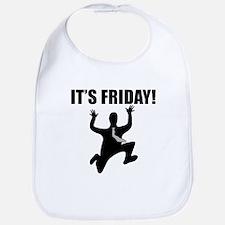 Its Friday! Bib