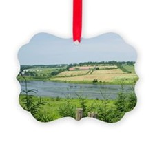 New Glasgow. Prince Edward Island Ornament