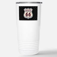 rt66-check-OV Stainless Steel Travel Mug