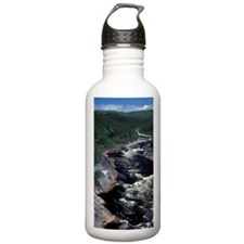 Pinware River, Canada, Water Bottle