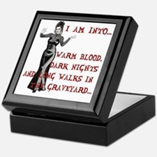 vampress_personals Keepsake Box