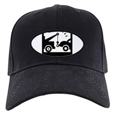 Oh Snap! Tow truck Baseball Hat