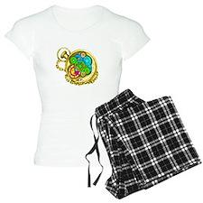 clockshirt Pajamas