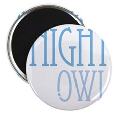 nightowldrk Magnet
