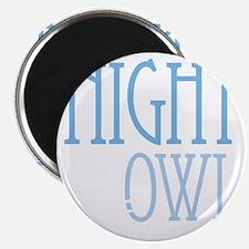 nightowldrk Magnet