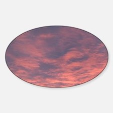 Edmonton: Dramatic Sunrise from For Decal