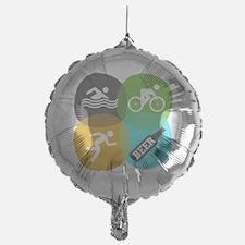 SwimBikeRunBeer-CRCL Balloon