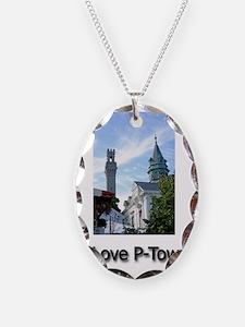 P-Town 2 Necklace
