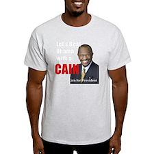 Beat Obama dark T-Shirt