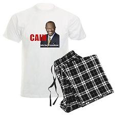Beat Obama dark pajamas