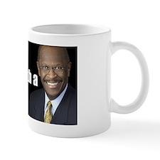 Beat Obama License Plate Mug