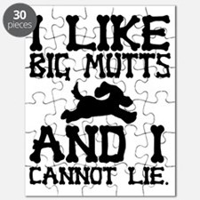 Big mutts Puzzle