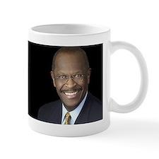 Beat Obama Sticker Mug