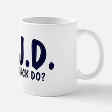 What Would Jack Do? Mug